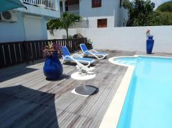 BED & BREAKFAST - SUITES 2 PERS. - PISCINE ET PLAGE